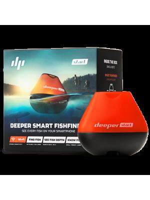 Deeper Smart Fishfinder START for Casual Fishing
