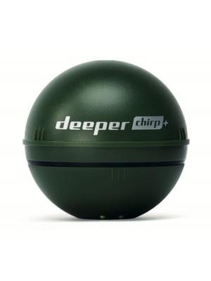 Deeper CHIRP Smart Sonar